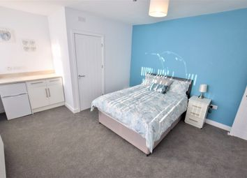 Thumbnail 1 bed flat to rent in Wheat Street, Nuneaton