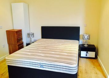 Thumbnail 1 bed flat to rent in Willow Drive, Bracknell