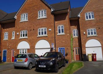 Thumbnail 3 bedroom mews house for sale in Harbury Close, Bolton