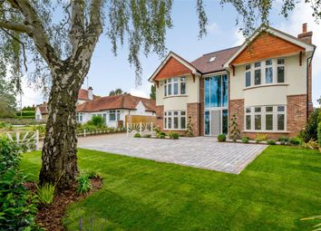 Thumbnail 5 bed detached house for sale in Billing Road East, Abington, Northampton, Northamptonshire