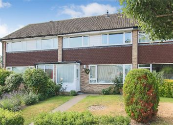 Thumbnail 3 bed terraced house for sale in Alders Avenue, East Grinstead, West Sussex