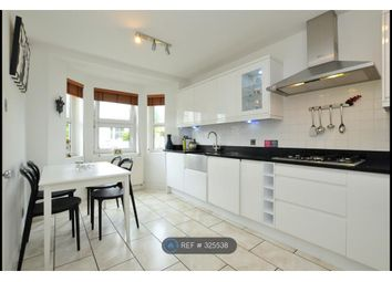Thumbnail 4 bed terraced house to rent in Kersley Road, London