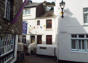 Thumbnail 1 bed terraced house for sale in Polperro, Looe, Cornwall