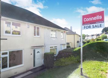 Thumbnail 3 bed terraced house to rent in Taunton Avenue, Plymouth