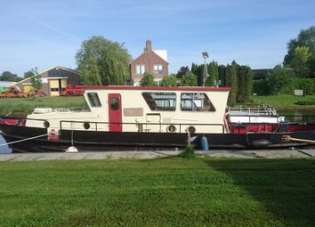 Thumbnail 2 bed houseboat for sale in Whitton Marina, Vicarage Lane, Rochester