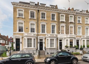 Thumbnail 5 bed terraced house for sale in Glebe Place, Chelsea