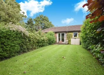 Thumbnail 1 bed semi-detached bungalow for sale in Birch Walk, The Firs, Nottingham