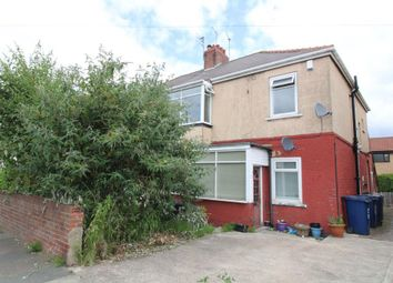 Thumbnail 2 bed flat for sale in The Meadows, Fawdon, Newcastle Upon Tyne