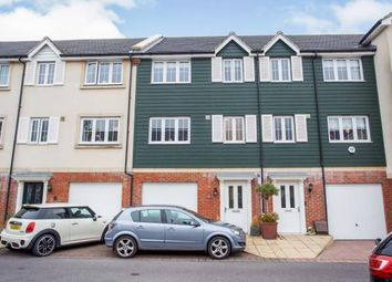 3 bed terraced house for sale in Titchfield Common, Fareham, Hampshire PO14