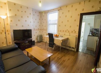Thumbnail 2 bed terraced house for sale in Longley Road, Croydon