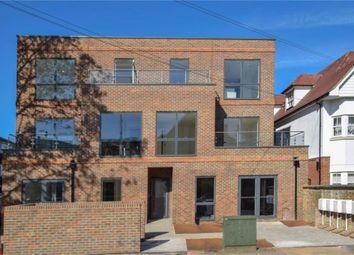 Thumbnail 2 bed flat for sale in Rosslyn Road, Watford