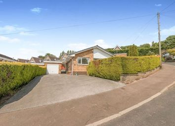 Thumbnail 2 bed bungalow for sale in Trenance Gardens, Greetland, Halifax, West Yorkshire