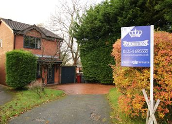 Thumbnail 3 bed detached house for sale in Highbank, Blackburn