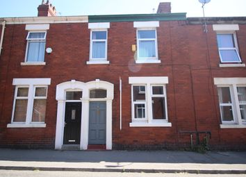 Thumbnail 3 bed terraced house for sale in Waterloo Terrace, Ashton-On-Ribble, Preston