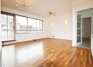 Thumbnail 2 bed flat to rent in Freeland Park, Holders Hill Road, London