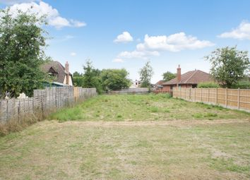 Thumbnail Land for sale in Andover Road, Oakley, Basingstoke