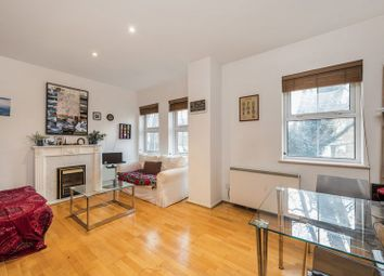 Thumbnail 1 bed flat for sale in Grange Road, London