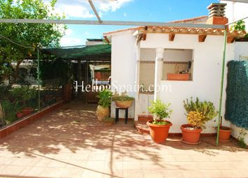 Thumbnail 4 bed town house for sale in Oliva, Alicante, Spain