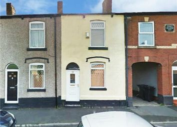 Thumbnail 3 bedroom terraced house for sale in Lumn Road, Hyde, Greater Manchester