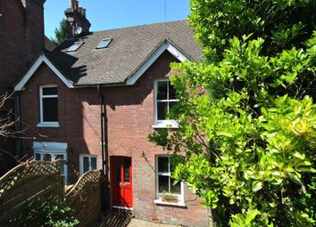 Thumbnail 2 bed semi-detached house for sale in Longdene Road, Haslemere