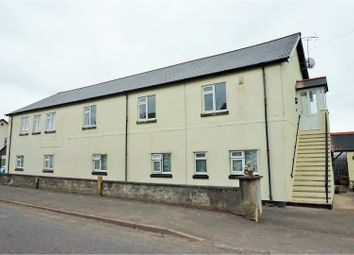 Thumbnail 4 bedroom flat to rent in Lewdown, Okehampton
