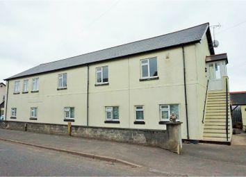 Thumbnail 4 bedroom flat to rent in Lewdown, Okehampton