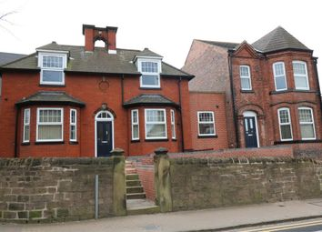 Thumbnail Studio to rent in 4-6 Moorgate Road, Rotherham, South Yorkshire