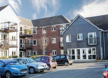 Thumbnail 2 bed flat for sale in Olde Market Court, Wadebridge