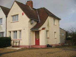 Thumbnail 4 bed terraced house to rent in Southmead, Bristol