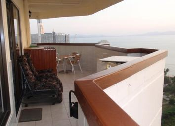 Thumbnail 3 bedroom apartment for sale in Jomtien, Thailand