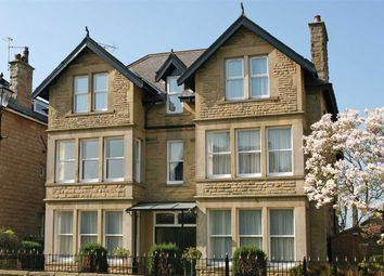 Thumbnail 2 bed flat for sale in 23 South Drive, Close To The Stray, Harrogate
