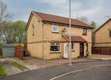3 bed semi-detached house for sale in 174 Castle Gardens, Paisley PA2