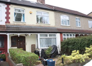 Thumbnail 5 bed terraced house to rent in Grove Road, Chadwell Heath