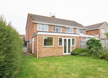 Thumbnail 3 bed semi-detached house for sale in Ellacombe Road, Longwell Green, Bristol