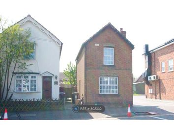 Thumbnail 2 bed detached house to rent in London Road, Larkfield, Aylesford
