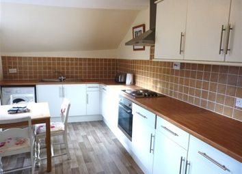 Thumbnail 2 bed flat to rent in Duke Street, Askam-In-Furness