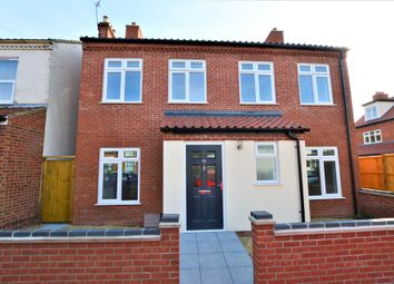 4 bed detached house for sale in Leopold Road, Norwich NR4