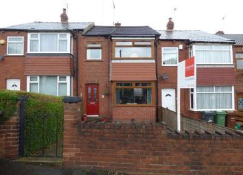 Thumbnail 3 bed terraced house for sale in Benson Gardens, Leeds, West Yorkshire