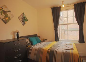 Thumbnail 2 bedroom end terrace house to rent in Victoria Ave, Leicester