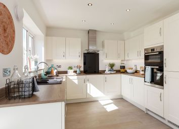 "Thumbnail 4 bed detached house for sale in ""The Hemsley"" at Parkhouse Lane, Keynsham, Bristol"