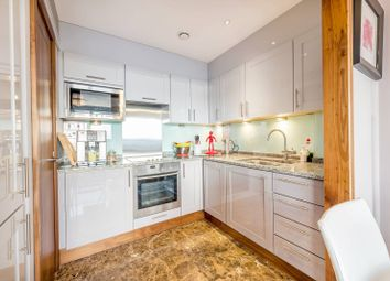 Thumbnail 2 bedroom flat for sale in Marlborough Road, Chiswick