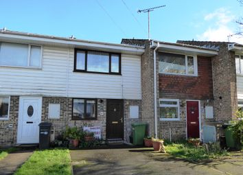 Thumbnail 2 bed terraced house for sale in Stourton View, Frome
