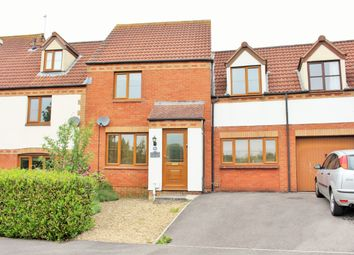 Thumbnail 3 bed terraced house for sale in Standen Way, Swindon