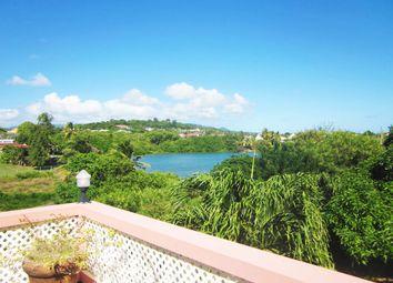 Thumbnail 4 bedroom villa for sale in Turtlebayvilla, Turtlebayvilla, Grenada