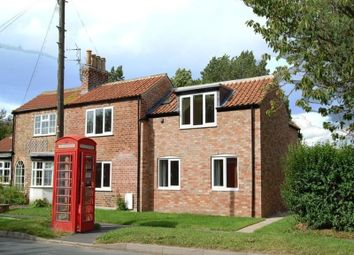 Thumbnail 4 bed semi-detached house to rent in . April Cottage, Melbourne, York