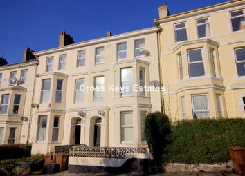 1 bed maisonette to rent in Ermington Terrace, Mutley, Plymouth PL4