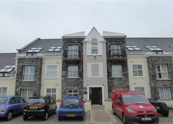 Thumbnail 1 bed flat to rent in Castle Court, Farrants Way, Castletown