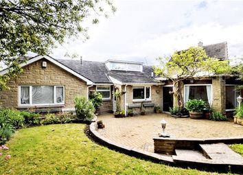 Thumbnail 3 bed bungalow for sale in Worsbrough Village, Worsbrough, Barnsley