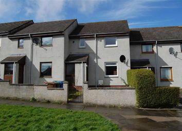 Thumbnail 2 bed terraced house for sale in Suilven Way, Inverness
