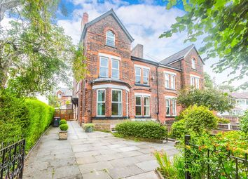 Thumbnail 4 bedroom semi-detached house for sale in Portland Road, Swinton, Manchester